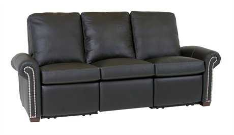 Classic Leather Kenilworth Reclining Sofa