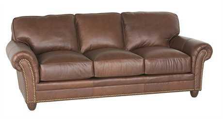 Classic Leather Keswick Sofa