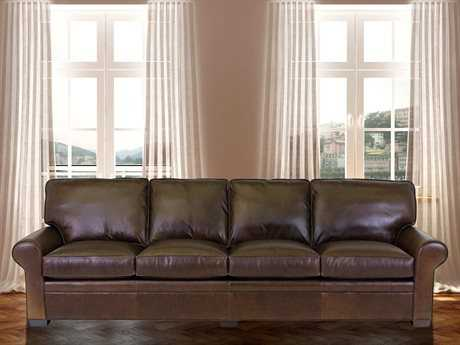 Classic Leather Bonaire 90 Sofa Cl220890