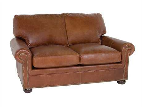 Classic Leather McCall Loveseat