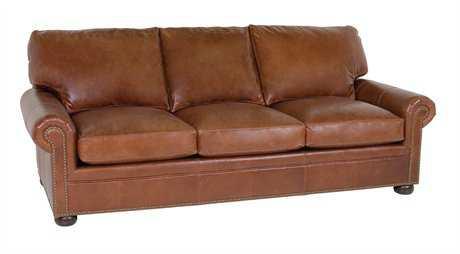 Classic Leather McCall Sofa