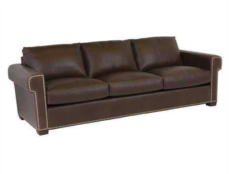 Classic Leather McGrath Sofa