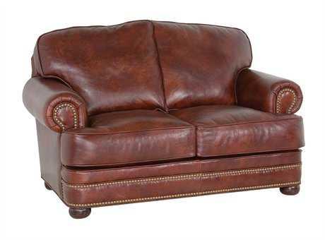 Classic Leather McGuire Loveseat