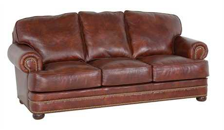 Classic Leather McGuire Sleeper Sofa CL553SLP