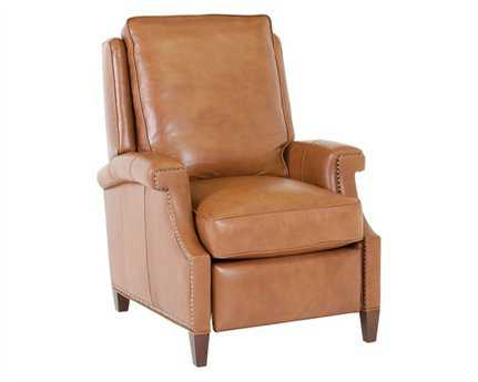 Classic Leather Peyton Low Leg Recliner CL8571LLR