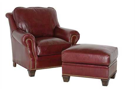 Classic Leather Portsmouth Chair CL8026