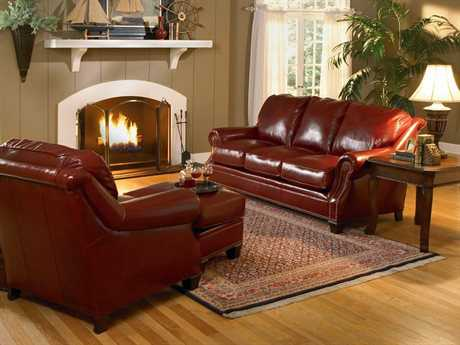 Classic Leather Portsmouth Living Room Set CL34443