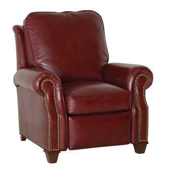 Classic Leather Portsmouth Low Leg Recliner CL8026LLR