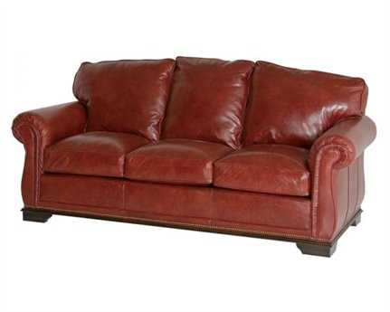 Classic Leather Providence Sleeper Sofa CL8008SLP