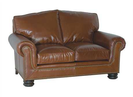 Classic Leather Provost Loveseat