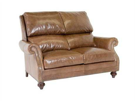 Classic Leather Purcell Loveseat