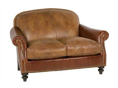 Classic Leather St. James Loveseat