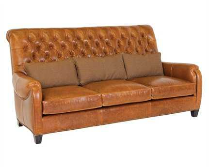 Classic Leather Sullivan Sofa CL8213