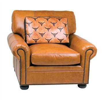 Classic Leather Tamarack Chair CL2511