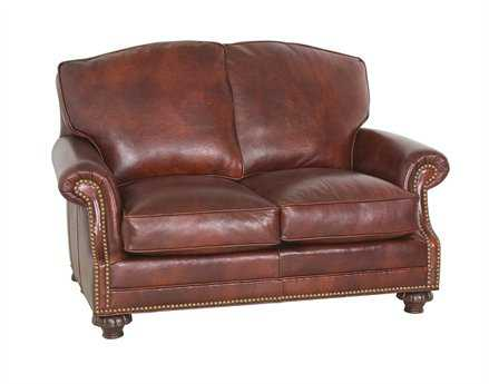 Classic Leather Whitley Loveseat