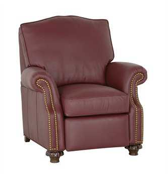 Classic Leather Whitley Low Leg Recliner CL861LLR