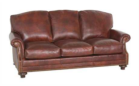 Classic Leather Whitley Sofa