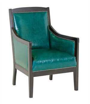 Classic Leather Whitmore Manor Chair