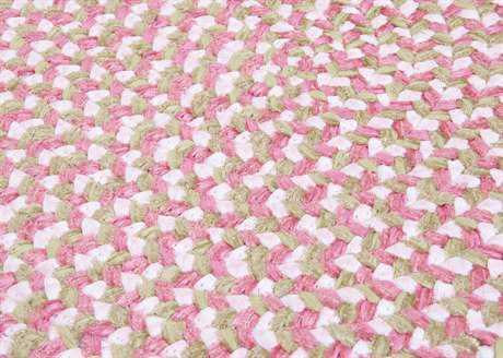 Colonial Mills Confetti Pink Area Rug CITI79RGROU