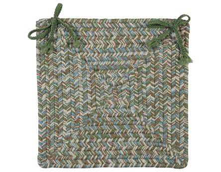 Colonial Mills Corsica Seagrass Chair Pad (Set of 4) CICC59CPDS4