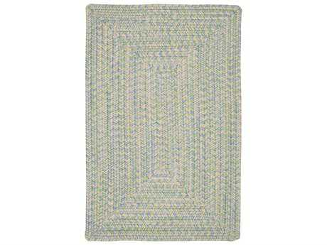Colonial Mills Kicks Cove Pastel Rectangular / Square Area Rug