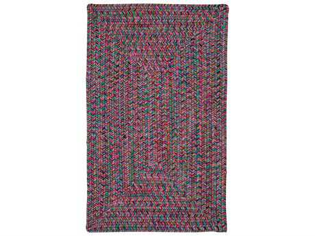 Colonial Mills Kicks Cove Jewel Rectangular / Square Area Rug