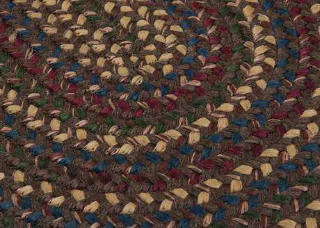 Colonial Mills Midnight Java Area Rug CIMN37RGROU