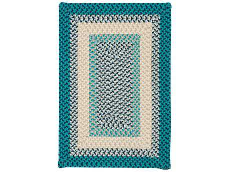 Colonial Mills Montego Oceanic Rectangular / Square Area Rug