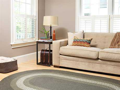 Colonial Mills North Ridge Olive Area Rug