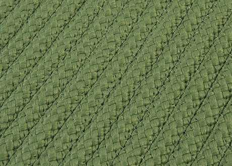 Colonial Mills Simply Home Solid Rectangular Moss Green Area Rug CIH123RGREC