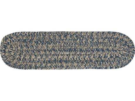 Colonial Mills Tremont Denim Stair Tread CITE59STRROU