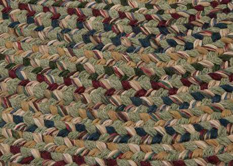 Colonial Mills Twilight Oval Palm Area Rug CITL60RGROU