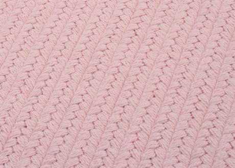 Colonial Mills Westminster Rectangular Blush Pink Area Rug CIWM51RGREC