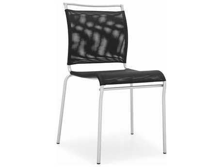 Connubia Air Black Dining Chair CNUCB93P95461