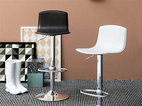 Nuevo Living Lisbon Counter Stool Nuelisboncounterstool