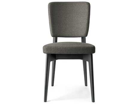 Connubia Escudo Berna Smoke Grey Dining Chair CNUCB1526P3121SB2