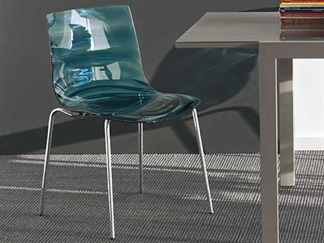 Connubia LEau Stackable Dining Side Chair CNUCB1273
