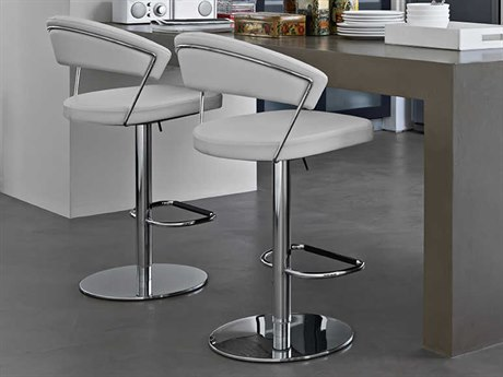 Connubia New York Swivel Counter Stool CNUCB1088