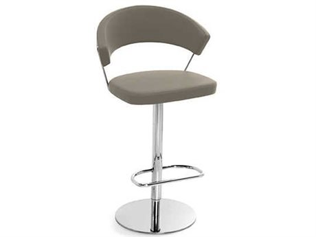 Connubia New York Side Swivel Counter Height Stool CNUCB1088LHP77470