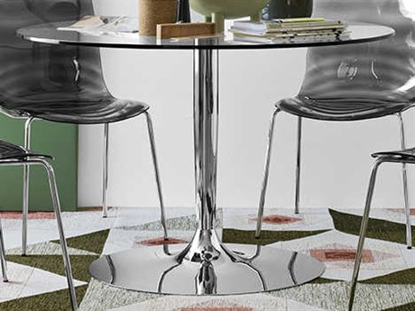 Connubia Planet 36'' Wide Round Dining Table CNUCB400536