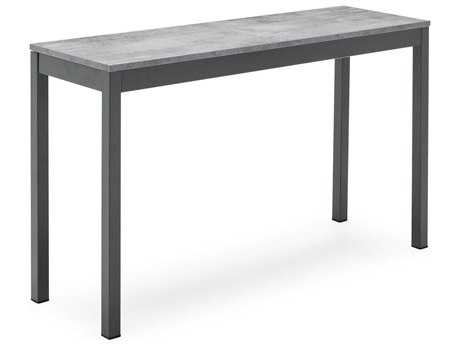 Connubia Snap 51''L x 16-26''W Console Extending Table CNUCB4085ML40