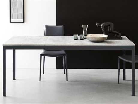 Connubia Snap 51-75''L x 36''W Rectangular Extending Dining Table CNUCB4085ML130