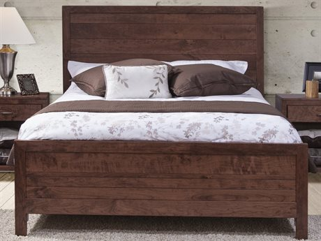 Conrad Grebel Chesapeake King Platform Bed