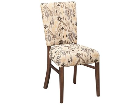 Conrad Grebel Garrison Side Dining Chair CDG180SC