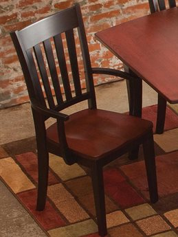 Conrad Grebel Montclair Arm Dining Chair