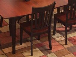 Conrad Grebel Dining Room Chairs Category