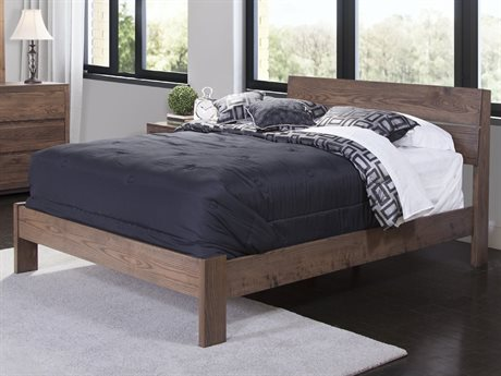 Conrad Grebel Norfolk King Platform Bed