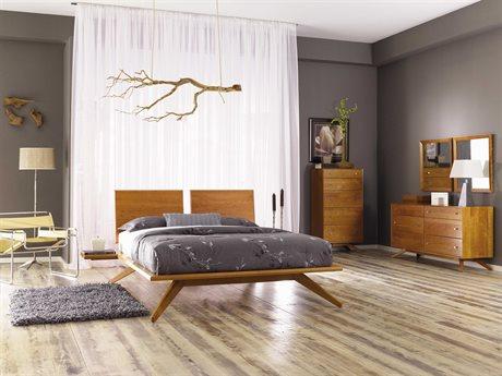Copeland Furniture Astrid Bedroom Set