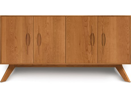 Copeland Furniture Audrey 66''L x 18''W Rectangular Buffet