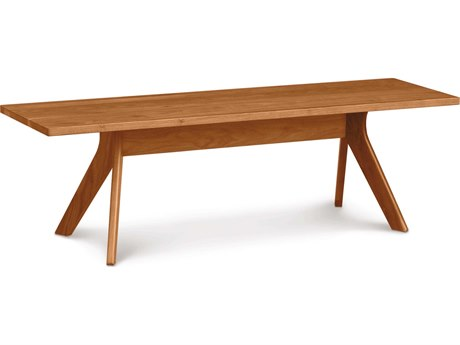 Copeland Furniture Audrey 60'' Long Accent Bench